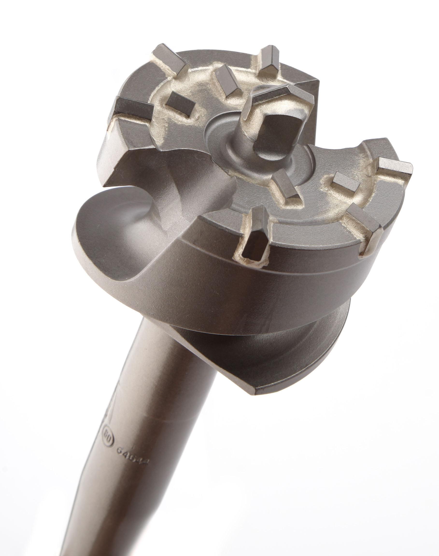 7f70f264f64 Betoonipuur Diager Multi-Cutter 165; 65x450/590 mm; SDS-max