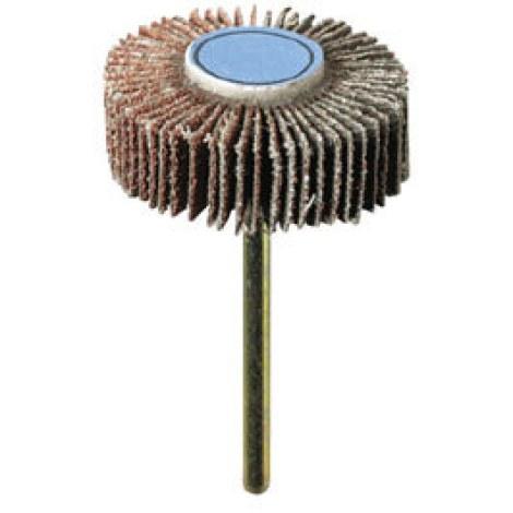 Lihvseib Dremel 502; 28,6 mm; 3,2 mm; K 80; 1 tk