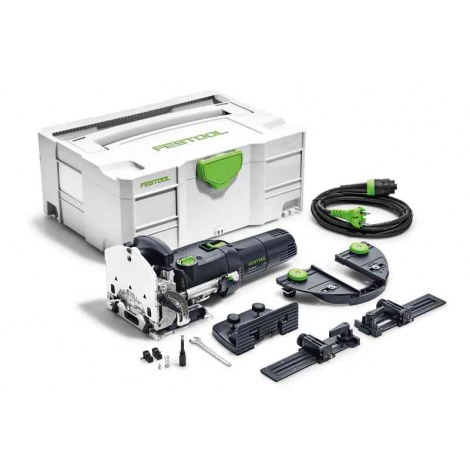 Ülafrees Festool Domino DF 500 Q-Set; 420 W