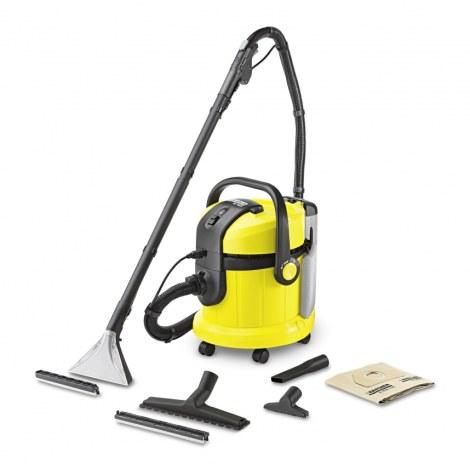 Pesev tolmuimeja põrandatele Karcher SE 4001