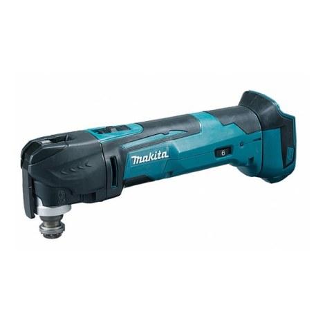 Universaalne tööriist Makita DTM51Z; 18 V (ilma aku ja laadijata)