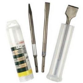 3-osaline SDS plus peitlitekomplekt Bosch 2607019457