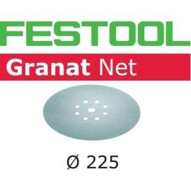 Liivapaber Festool STF 225 mm; P80; GR; 25 tk