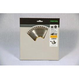 Saeketas puidule Festool; 160x2,2x20,0 mm; Z48; 5°