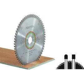 Saeketas laminaadile Festool; 260x2,5x30,0 mm; Z64; -5°