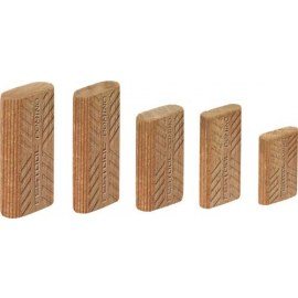 Tüüblid Festool Domino Sipo D8x40/390 (3x130) MAU