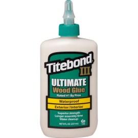 Puiduliim Titebond III Ultimate; 237 ml