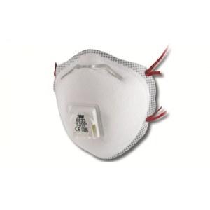 Kaitsemask ventiiliga 3M 8833; FFP3