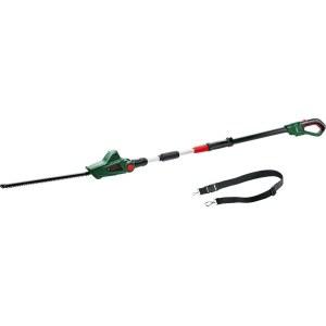 Teleskoopiline hekilõikur Bosch Universal Hedge Pole 18; 18 V juhtmevaba; 43 cm pikkus (ilma aku ja laadijata)