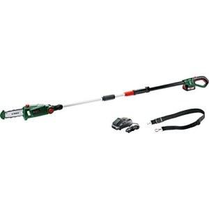 Kõrglõikur Bosch Universal Chain Pole 18; 18 V; 1x2,5 Ah aku