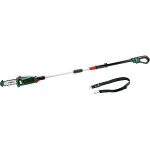 Kõrglõikur Bosch Universal Chain Pole 18; 18 V (ilma aku ja laadijata)