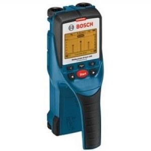 Metalli, puu ja plastmassi otsija Bosch Wallscanner D-tect 150 Professional