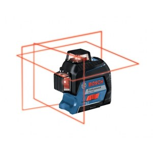 Lasernivelliir Bosch GLL 3-80