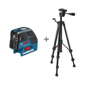 Lasernivelliir Bosch GCL 25