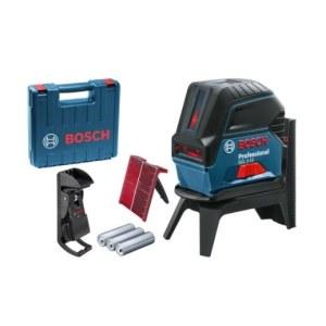 Lasernivelliir Bosch GCL 2-15 + hoidik RM1 + hoidik