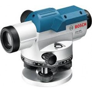 Optiline nivelliir Bosch GOL 26D