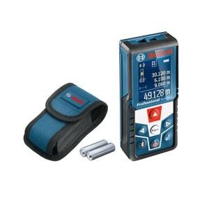 Laserkaugusmõõdik Bosch GLM 50 C Bluetoothiga
