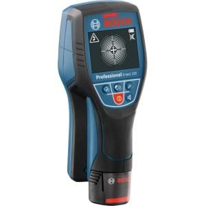 Digitaalne detektor Bosch D-TECT 120; 12 V; 1x 1,5 Ah