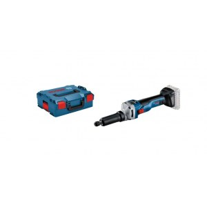 Otselihvmasin Bosch GGS 18V-10 SLC; 18 V; (ilma aku ja laadijata) + L-BOXX