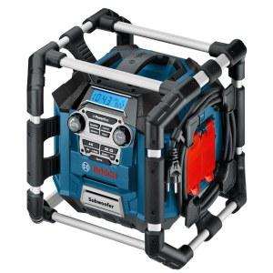 Raadio Bosch GML 20 Profesional (ilma aku ja laadijata)