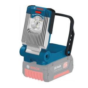 Akutaskulamp Bosch GLI VariLed (ilma aku ja laadijata)