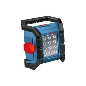 Akutaskulamp Bosch GLI 18V-1200 C Bluetooth; 18 V (ilma aku ja laadijata)