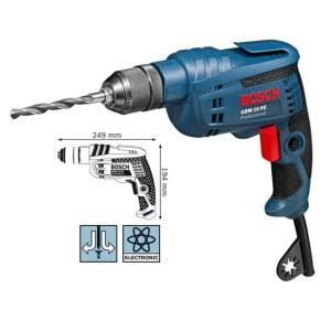 Elektritrell Bosch GBM 10-2 RE Professional