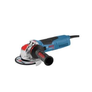 Угловая шлифмашина Bosch GWX 19-125 S; X-Lock