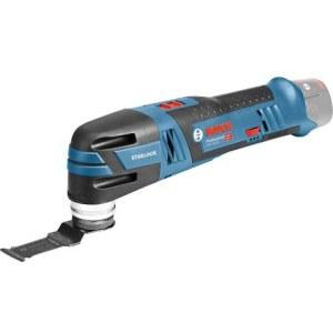 Universaalne tööriist Bosch GOP 12V-28 Professional; 12 V (ilma aku ja laadijata)