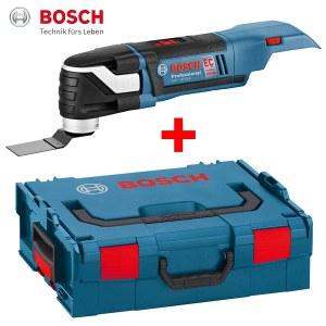 Universaalne tööriist Bosch GOP 18 V-28; 18 V (ilma aku ja laadijata)