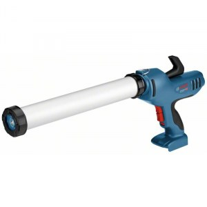 Akuhermeetikupüstol Bosch GCG 18V-600 SOLO; 18 V (ilma aku ja laadijata)