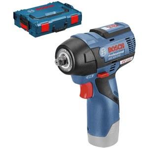 Löökmutrikeeraja Bosch GDS 12V-115; 12 V (ilma aku ja laadijata)