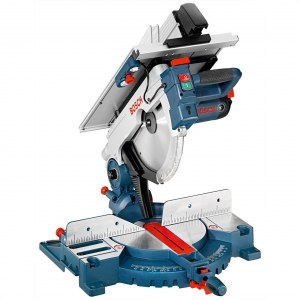 Järkamis- ja lauasaag Bosch GTM 12 JL