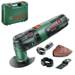 Multifunktsionaalne tööriist Bosch PMF 250 CES