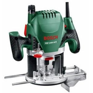 Ülafrees Bosch POF 1400 ACE; 1400 W