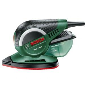 Kolmnurklihvija Bosch PSM Primo