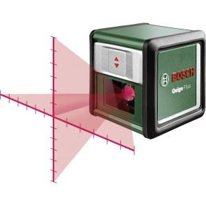 Lasernivelliir Bosch Quigo Plus