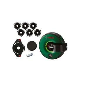 Lasernivelliir Bosch Atino Set; punane