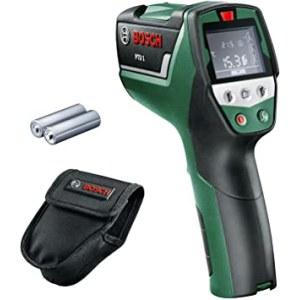 Temperatuuri ja niiskuse mõõtur Bosch PTD1