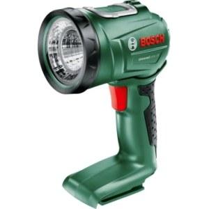 Akutaskulamp Bosch 18; 18 V (ilma aku ja laadijata)