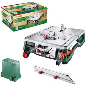 Saepink Bosch Advanced TableCut 52; 550 W