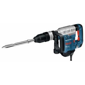 Piikvasar Bosch GSH 5 CE Professional; 8,3 J; SDS max