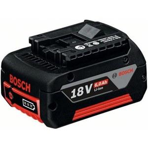 Aku Bosch GBA 18 V-Li; 18 V; 6,0 Ah