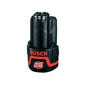 Aku Bosch GBA; 12 V; 2,0 Ah; Li-Ion