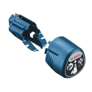 Aku adapter Bosch AA1; 10,8 V/12 V