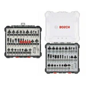 Freeside komplekt Bosch; 8 mm; 30 tk