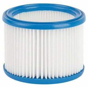 Ümarfilter Bosch 2607432024 sobib seadmele GAS 20 L SFC, GAS 15 L