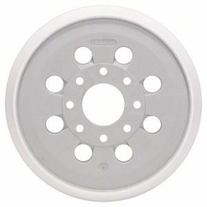 Lihvimispadi eksentriklihvmasinale Bosch; 125 mm Väga pehme, tööriistale Bosch GEX 125-1 AE