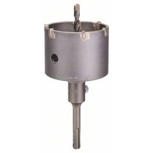 Kroonpuur; kinnine 82 mm; SDS-plus; 3 tk