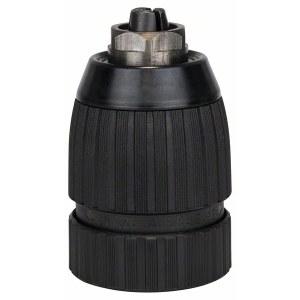 Kiirpadrun Bosch; 1,5-13 mm; 3/8''-24
